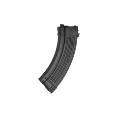 CARREGADOR PARA WE AK PMC GREEN GAS 30BBS 6MM