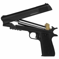 PISTOLA DE PRESSÃO FOX BLACK 5,5MM- QGK