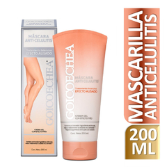 Goicoechea Máscara Anti Celulitis 200 ml