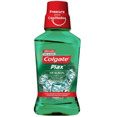 Enjuague Bucal Colgate Plax Ice Glacial Zero Alcohol x250ml