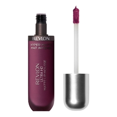 REVLON ULTRA HD MATTE(TM) LIP MOUSSE(TM) HYPER MATTE - Rocky Plum 845