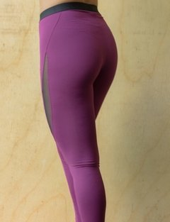 Legging em Light com Tule - Leg 141 na internet