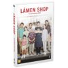DVD Lámen Shop