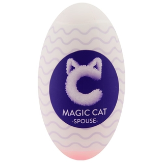 EGG SPOUSE CYBERSKIN MAGIC CAT