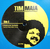 Tim Maia - Rational Culture (You Don't Know What I Know) Remix Vinil Azul