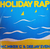 M. C. Miker G & Deejay Sven - Holiday Rap 1986 Hip Hop