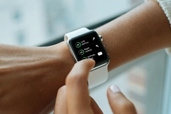 IWatch Serie 5 44mm Silver 109305 en internet