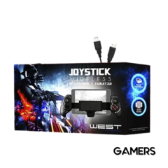 JOYSTICK WIRELESS WEST 3.0. Cod. 102179 en internet