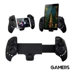 JOYSTICK WIRELESS WEST 3.0. Cod. 102179 - Nebitel Tecnología - Accesorios