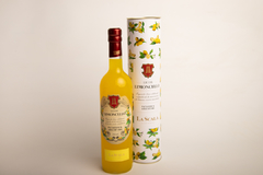 Licor de Limoncello