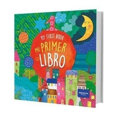 MI PRIMER LIBRO- MY FIRST BOOK