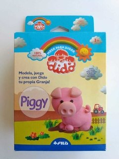 mini kit masa dido- Piggy