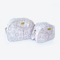 Kit Bolsas Alice / Julia Basic for Baby - Colo