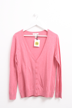Cardigan Pink Forever 21