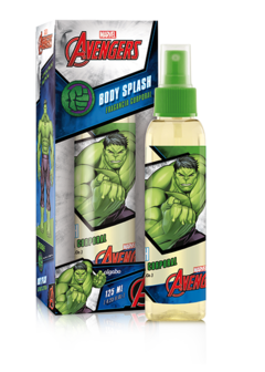 AVENGERS colonia Hulk 125 ml