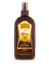 COCOA BEACH Tannig bronzer FPS 15 oil free 250 ml
