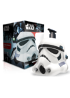 STAR WARS Storm Trooper 3D Jabon liquido 500 ml