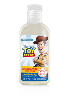 TOY STORY Alcohol en Gel 75 ml
