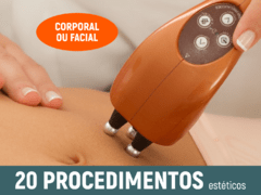 Flacidez Corporal ou Facial