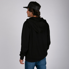 Campera Billabong All Day Negra (MBZIPALL) - tienda online