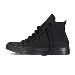 Chuck Taylor All Star Hi Black Monochrome (157005C) - comprar online