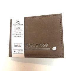 Billetera Rip Curl Stacked RFid Slim - comprar online
