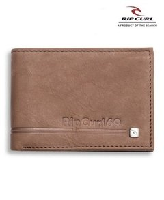 Billetera Rip Curl Stacked RFid Slim