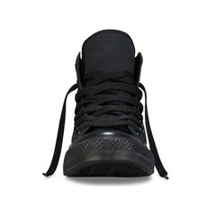 Chuck Taylor All Star Hi Black Monochrome (157005C) en internet