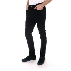 Jean Element E01 Black SL