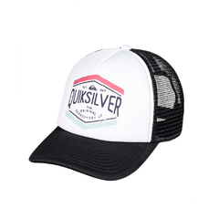 GORRA QUIKSILVER CROCKED OUT (WBB0)