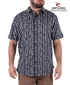 Camisa Rip Curl Lay Day Azul (2004) - comprar online