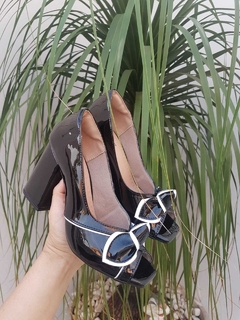 RETRO (PEEP-TOE) CONFORT, COD 1002