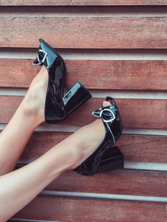 RETRO (PEEP-TOE) CONFORT, COD 1002 na internet