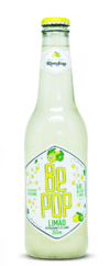 Be Pop 2 Limões 355ml