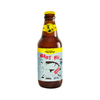 CERVEJA BLONDINE HORNY PIG SESSION IPA 300ML
