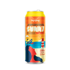 CERVEJA BLONDINE SUNNY AMERICAN WHEAT 350ML