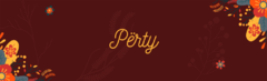 Banner da categoria Përty