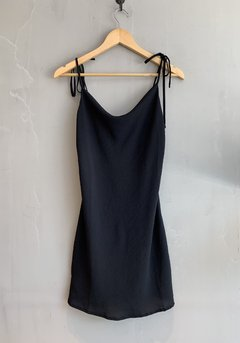 VESTIDO SLEEP DRESS CURTO