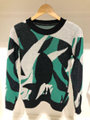 SWEATER JACKARD MELISA en internet