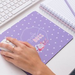 Mouse Pad | Girl Boss
