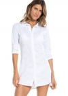 CHEMISE ESSENTIAL REFRESH GG/XL BRANCO