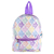 Mini Mochila Estampada Candy Cat - Ref.: MME905