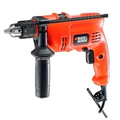 Taladro Black & Decker Tm605-ar