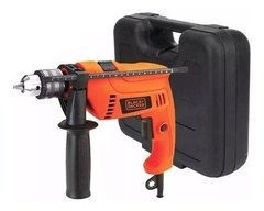 Taladro Black & Decker Hd555k-ar