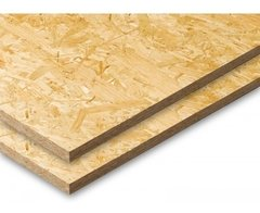 Osb Multiplac 18 Mm Marca Lp 1,22 X 2,44