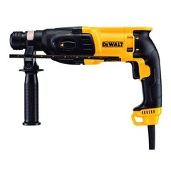 Rotomartillo Percutor Sds Plus Dewalt D25133K-AR