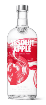 Absolut Vodka en internet