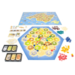 Catan Plus na internet