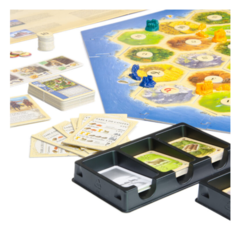 Catan Plus - comprar online