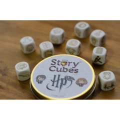 Rory's Story Cubes: Harry Potter - Távola Games